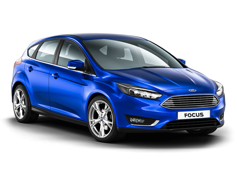 Car Rental Rates For A Ford Focus