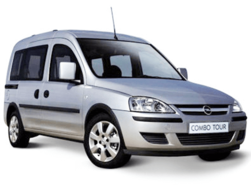 Opel Combo SW