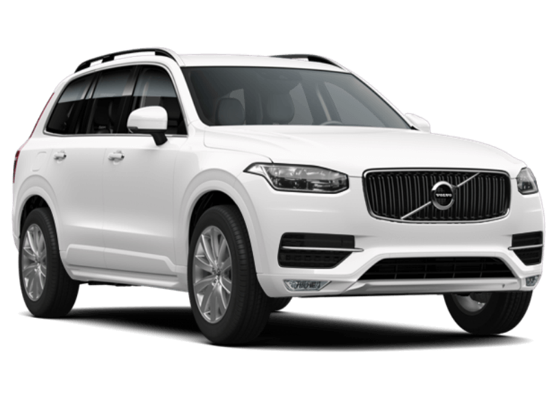 volvo xc 90 jeep automatic value plus