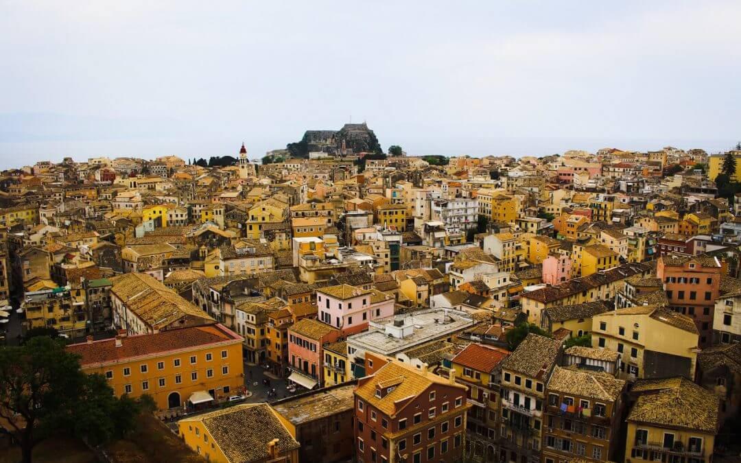 About Corfu